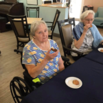memory care facility features and amenities