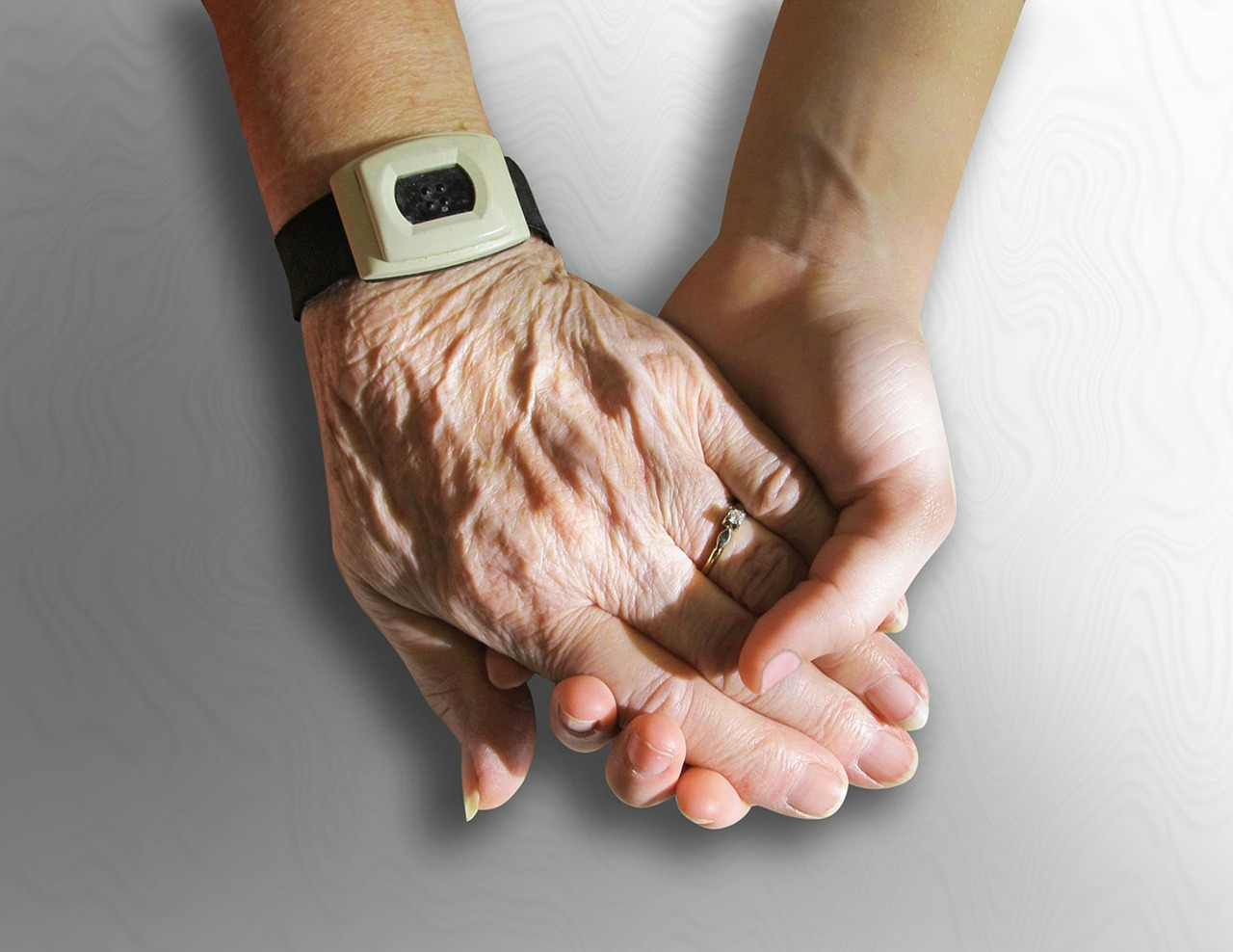 elder parent care
