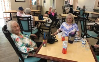 Venice assisted living