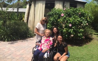 assisted living residence