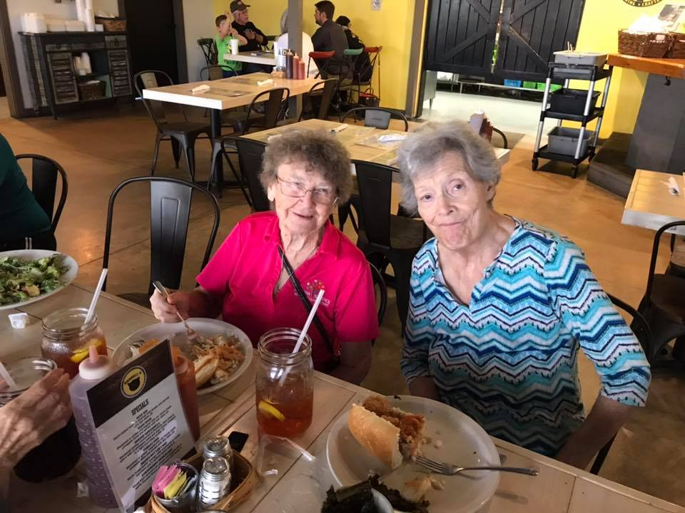 assisted living Englewood