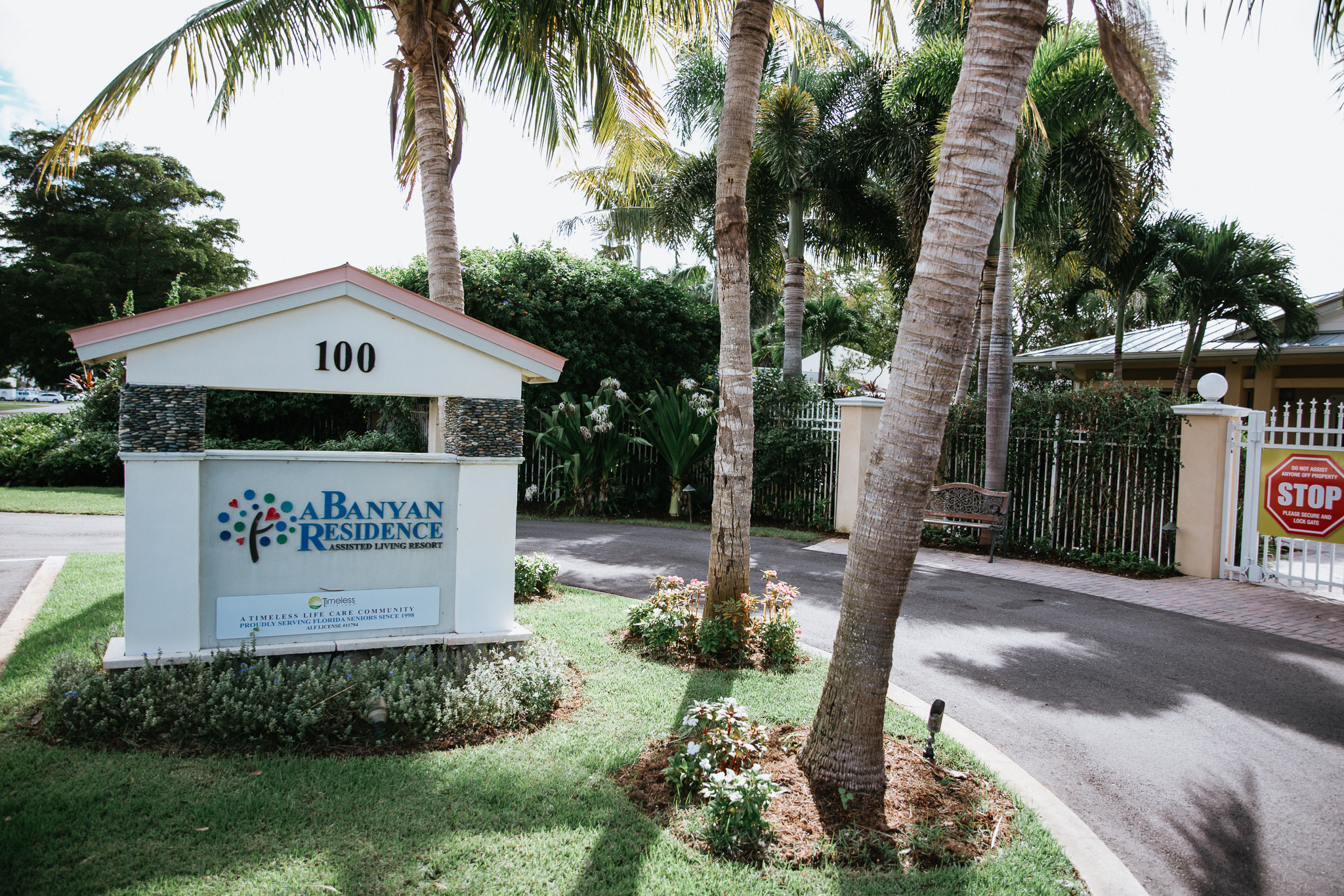 venice fl assisted living