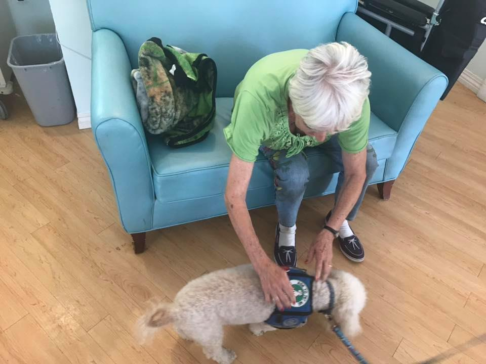 assisted living packing checklist