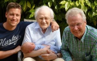 senior living planning
